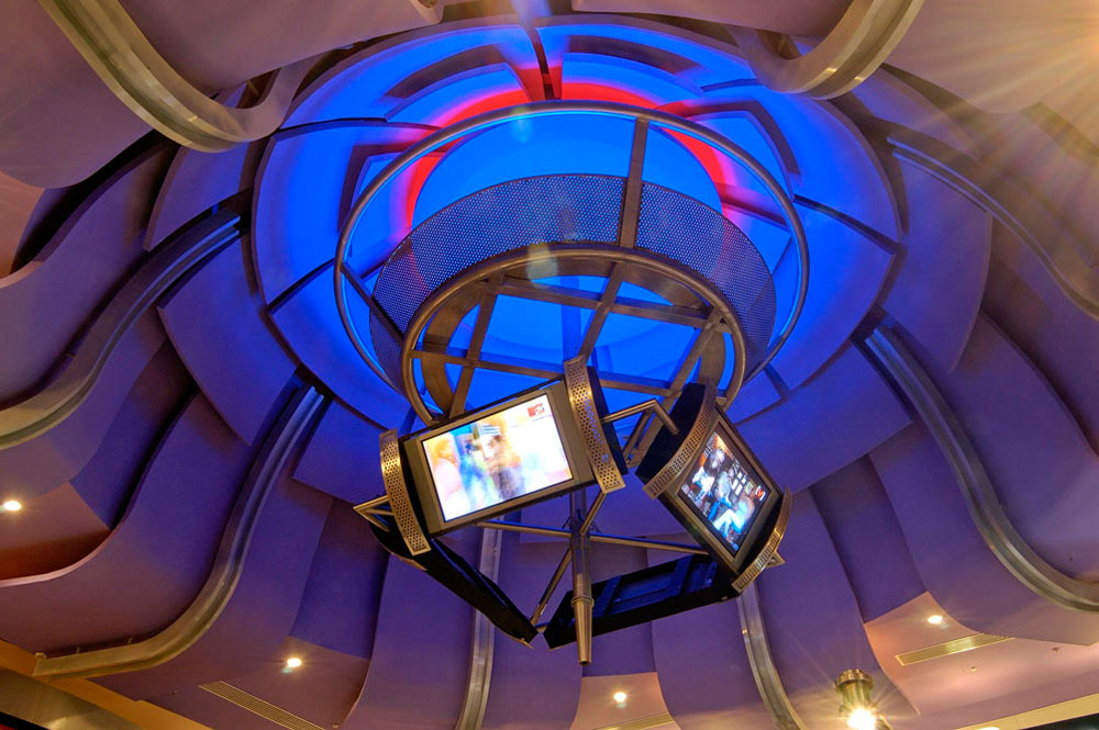 Welcome To Pgag Architects Best Cinema Interior Designer For Single Screen Renovation In Mumbai