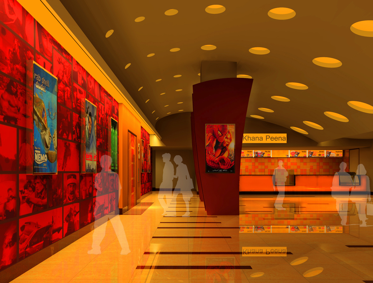Mall design for Tier 2 cities in india, Architect for mall, theatre, feasibility planning, preliminary layout drawings, Interior designer for clubs, night clubs, spa, beauty salon, clinic, restaurants, architect for clubs, night clubs, spa, beauty salon, clinic, restaurants,Pvr cinemas design architect, inox cinema design architect, fame cinema design architect..
