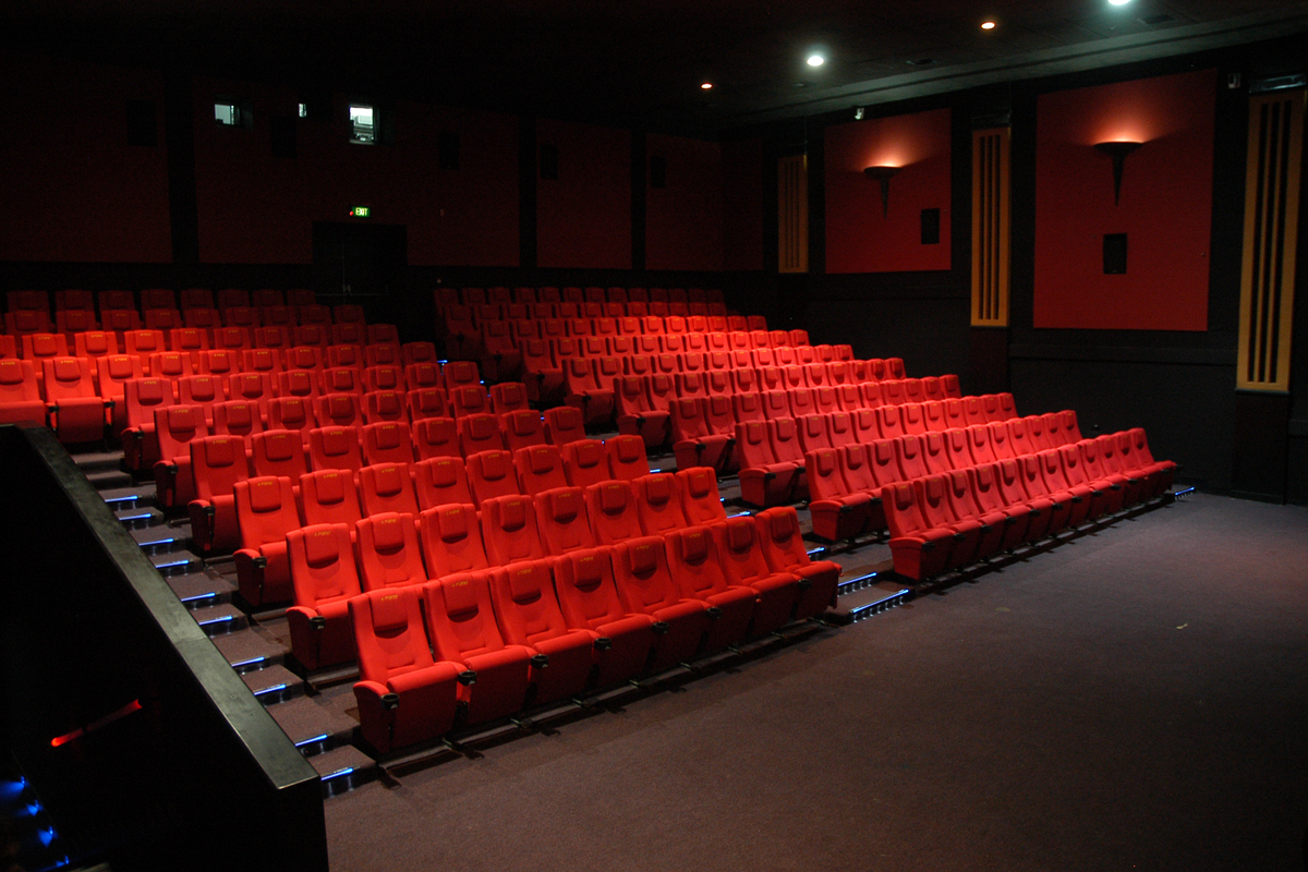 Welcome To Pgag Architects Best Cinema Interior Designer