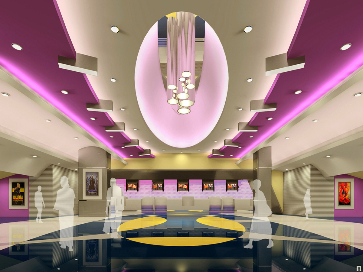Welcome To Pgag Architects Best Cinema Interior Designer For Single Screen Renovation In Chandigarh Best Architect For Multiplex Design In Chandigarh Best Cinema Design Architect In Chandigarh Pgagarchitects